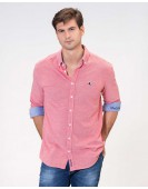 CAMISA TEJIDO POLO RELAXED FIT