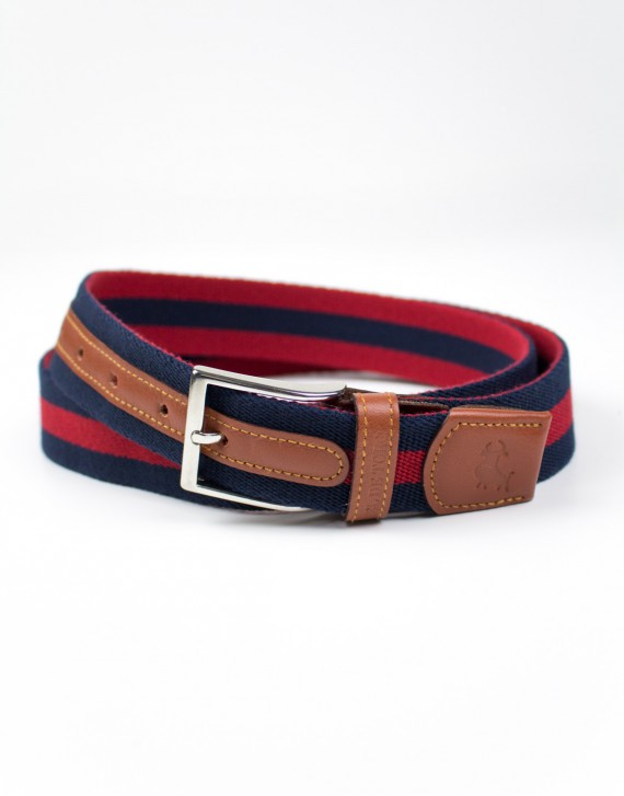 3 band elastic belt