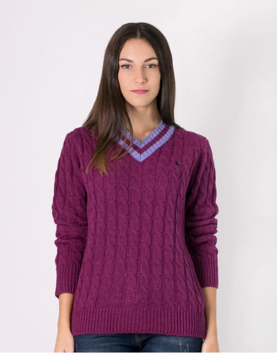 SWEATER UNIVERSITY INSPIRATION