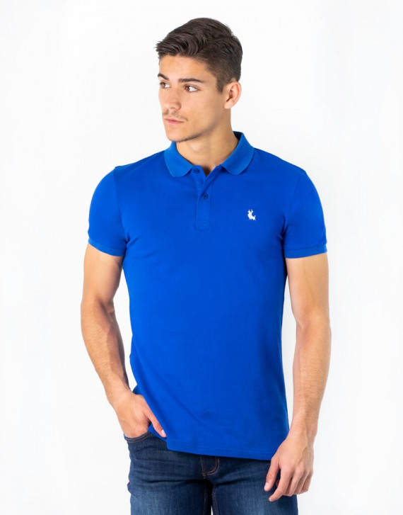POLO BASICO SLIM FIT